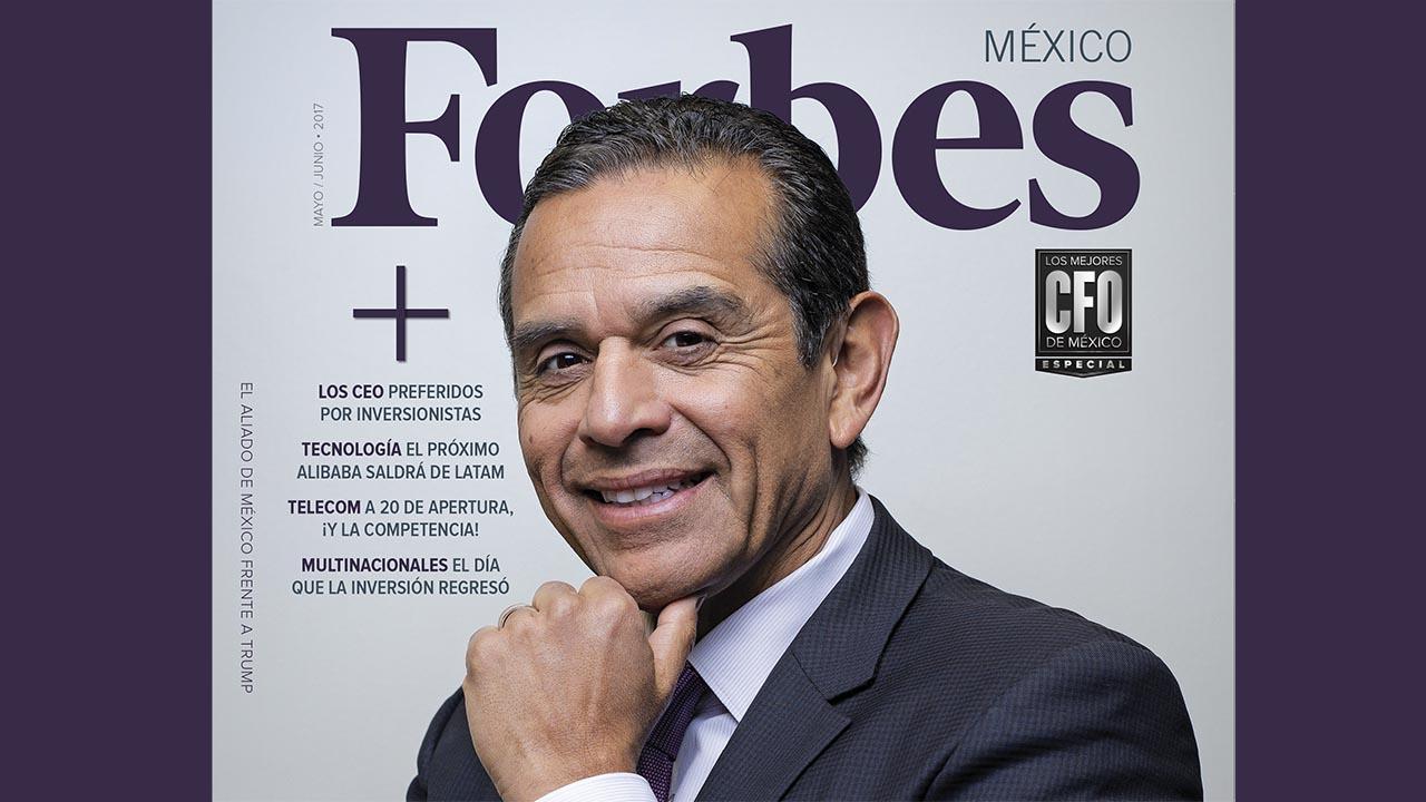 PORTADA: El aliado de México que le declara la guerra a Trump