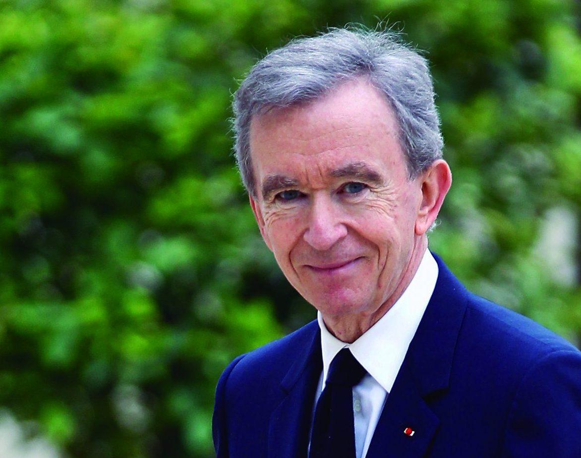 Bernard Arnault, el millonario que dio una nueva dimensión al lujo