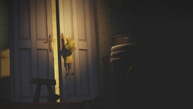 Little Nightmares El Horror Infantil En Un Juego Indie De Plataformas