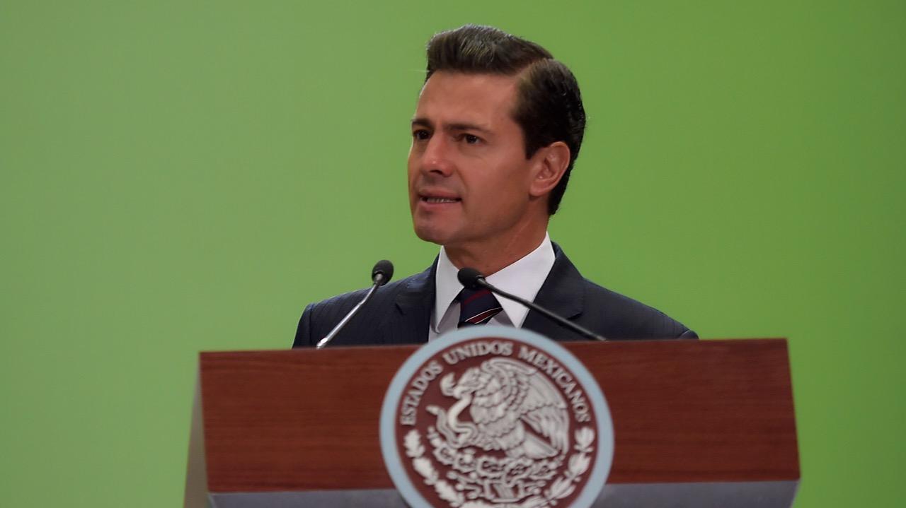 Peña Nieto apunta a 20 millones de empleos en el sexenio