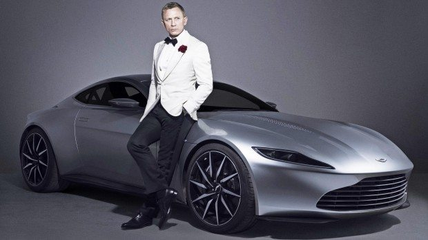 'No Time to Die', el título de la aventura final de Daniel Craig como James Bond