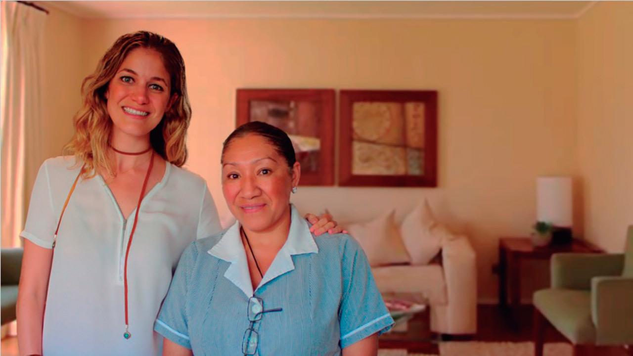 4UNO quiere darle un seguro médico a las trabajadoras del hogar