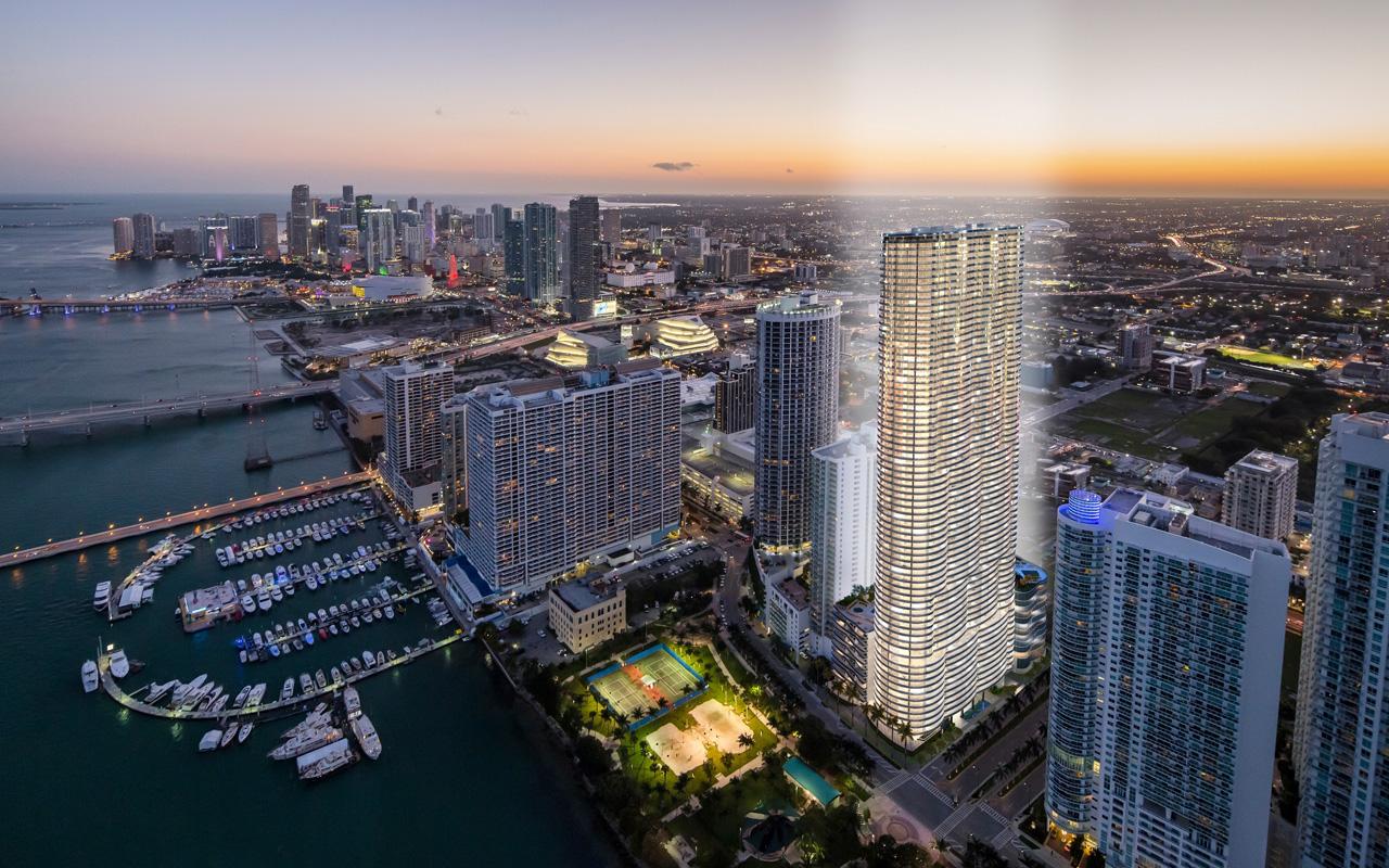 La estrella de los Miami Marlins vivirá en el cielo