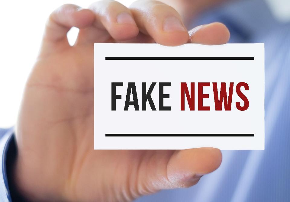 Momento político agudizará el problema de las 'Fake News'