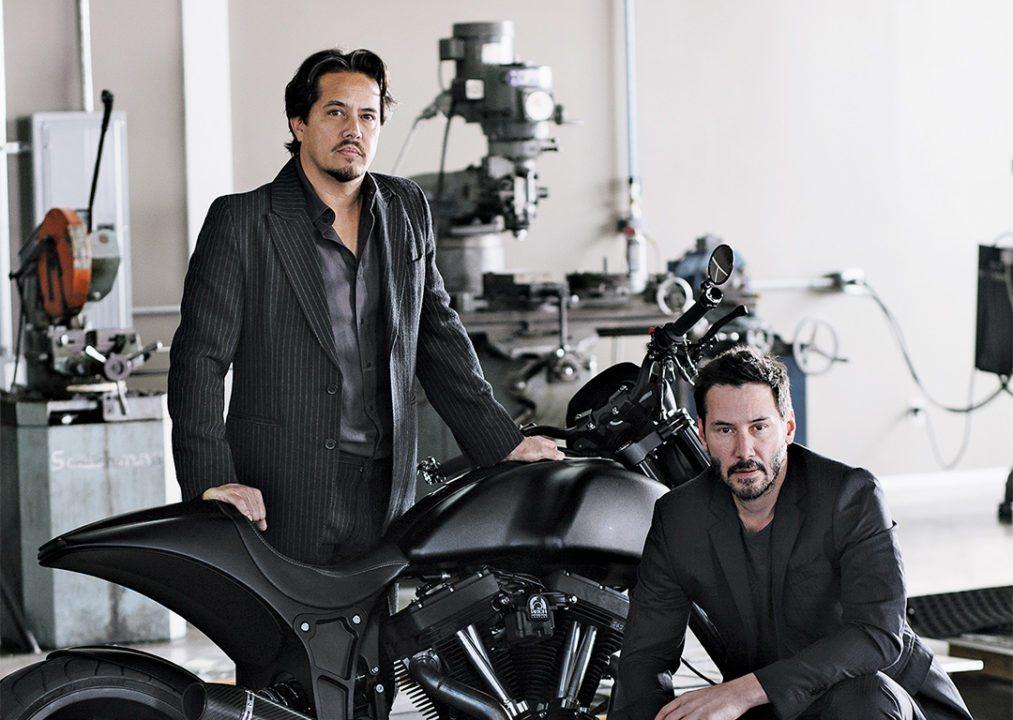 Arch Motorcycle Company: Obsesión General