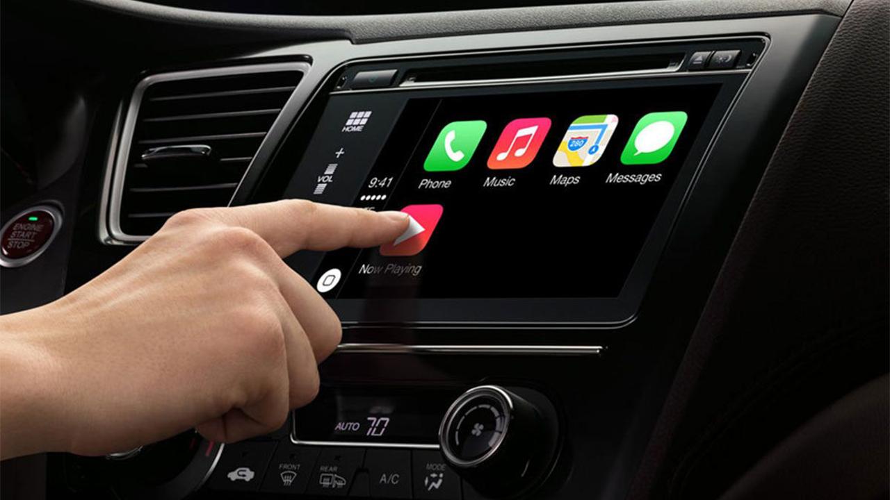 El auto de Apple: ¿Mito, leyenda o realidad?