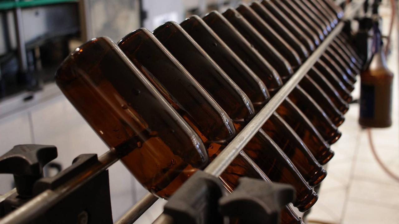 Cerveceros unidos frente al Covid-19