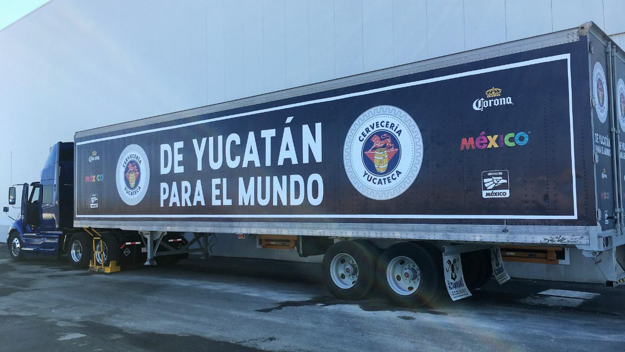 La Cerveza Mexicana: motivo de orgullo