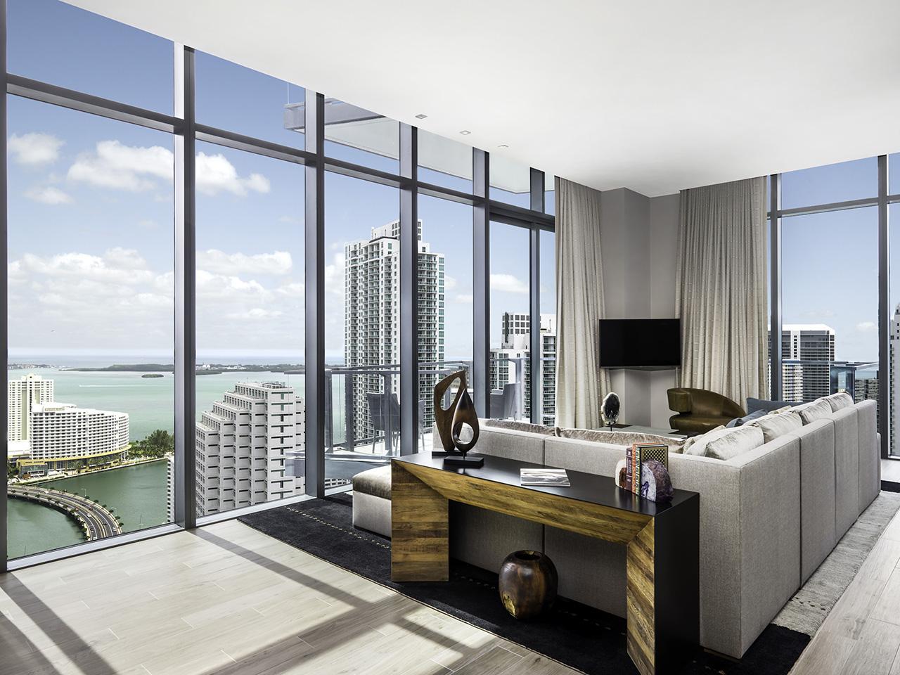 Diseño en el corazón de Miami