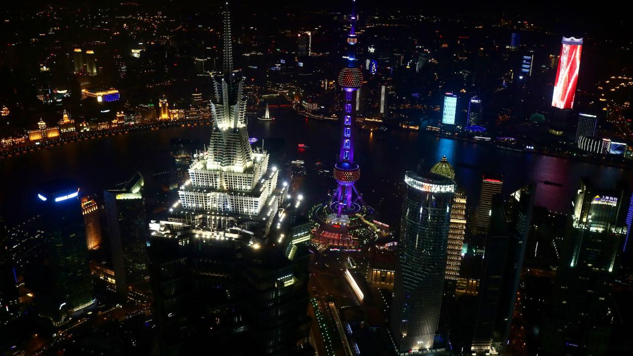 """China vencería a Estados Unidos en la """"guerra económica"""""""