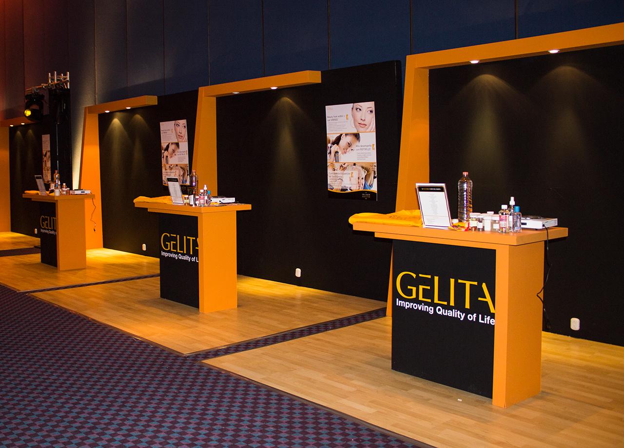 Gelita, la empresa que cree en el colágeno para combatirlos procesos degenerativos
