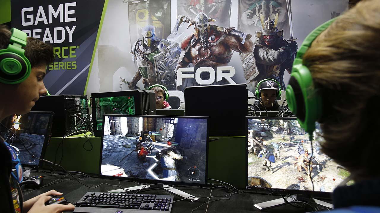 Videojuegos en México: un mercado de más de 22,000 mdp