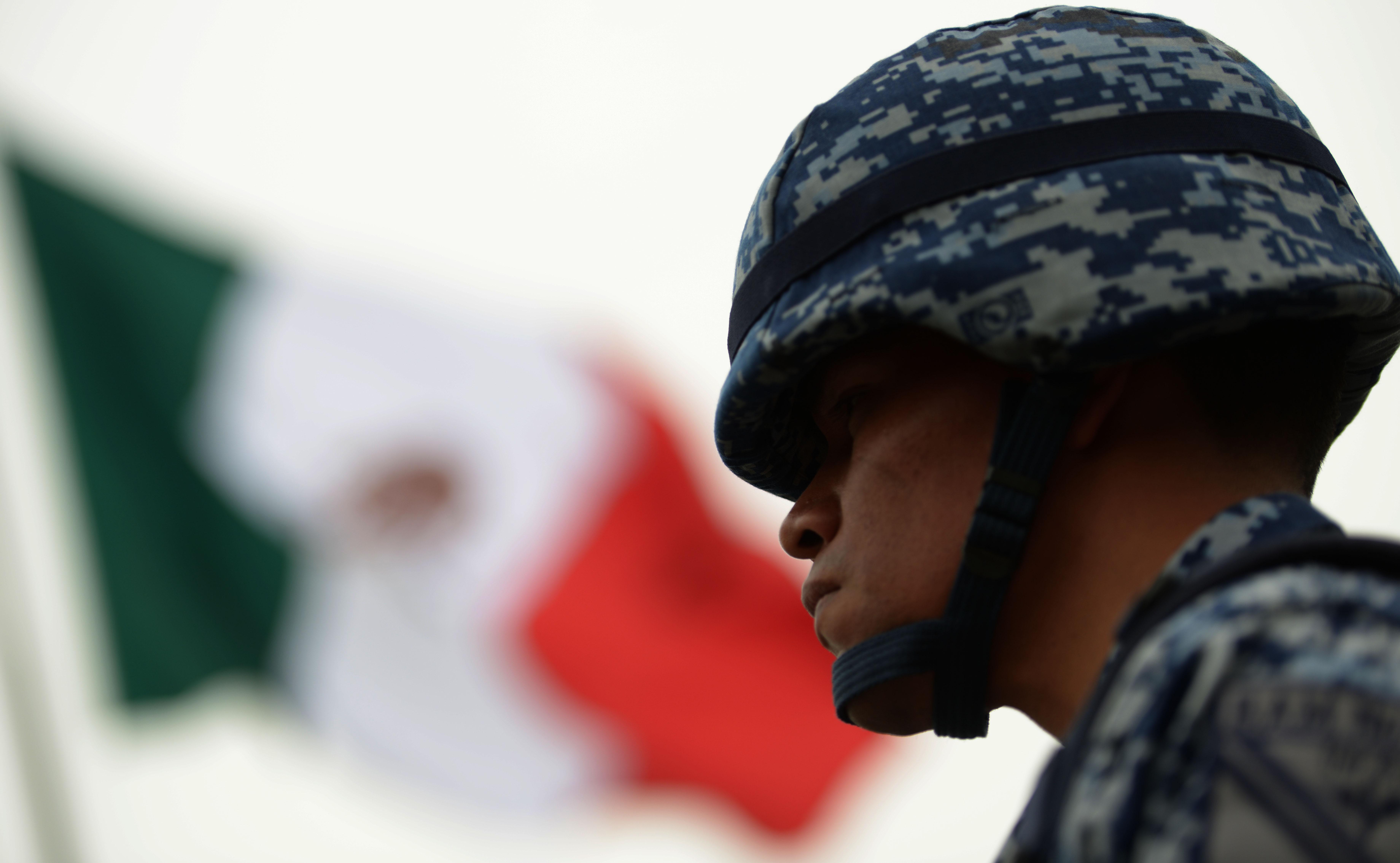 México, el segundo país más letal del mundo