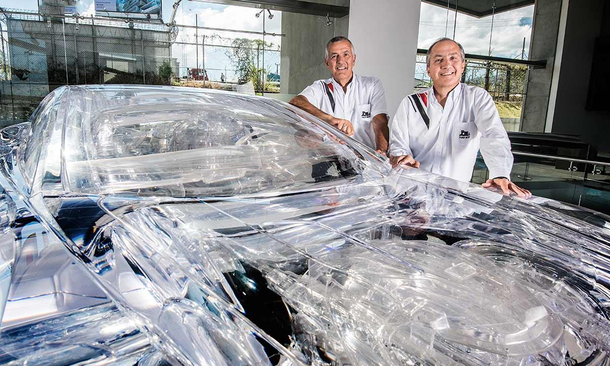 Grupo Purdy, la firma que conquistó el mercado de autos en Costa Rica