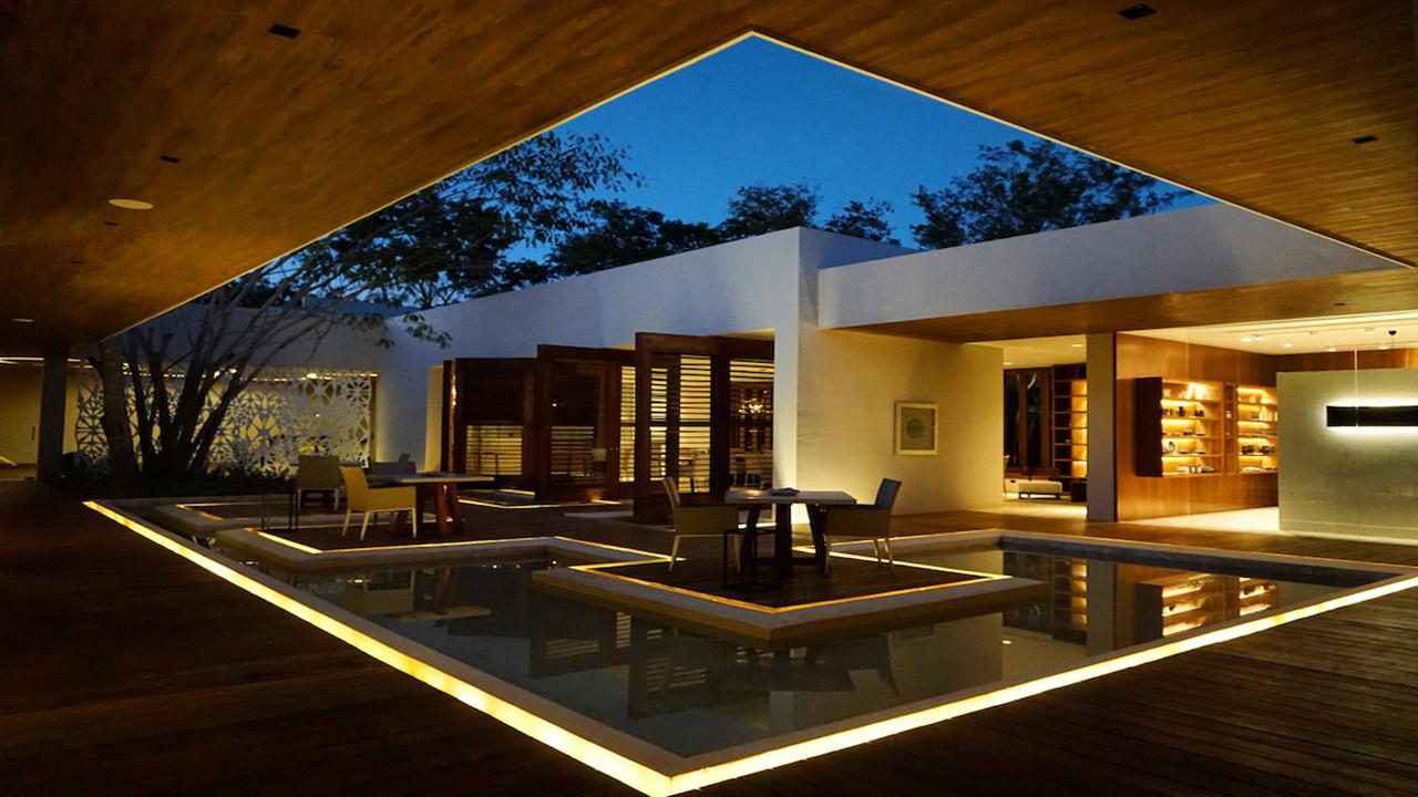 El mejor hotel del mundo en 2017 está en Yucatán