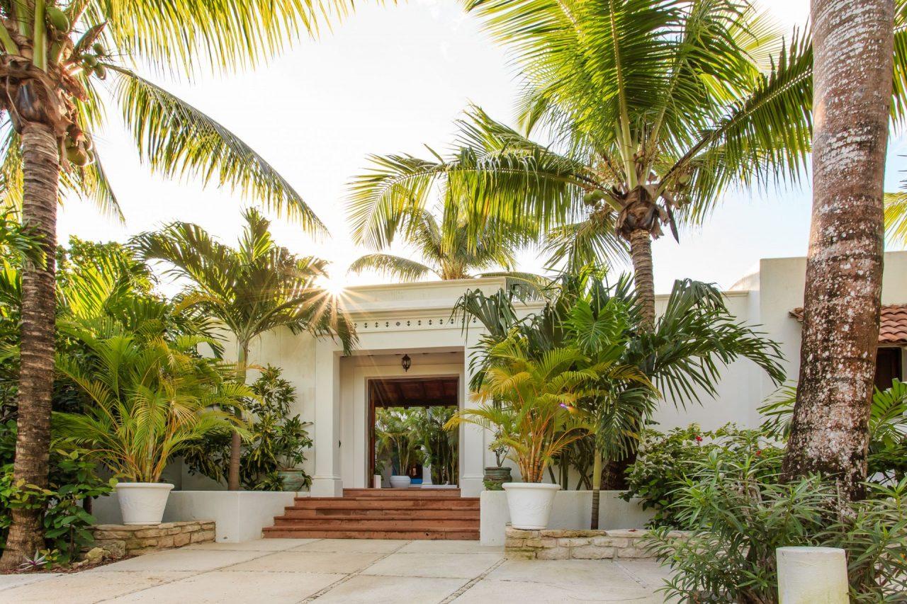 El paraíso aristocrático mexicano