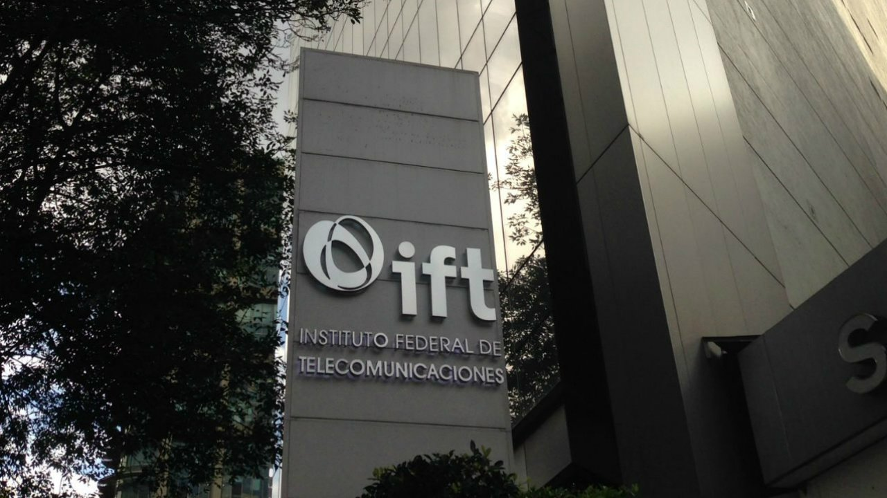 Consejo consultivo del IFT se pronuncia contra iniciativa de Monreal