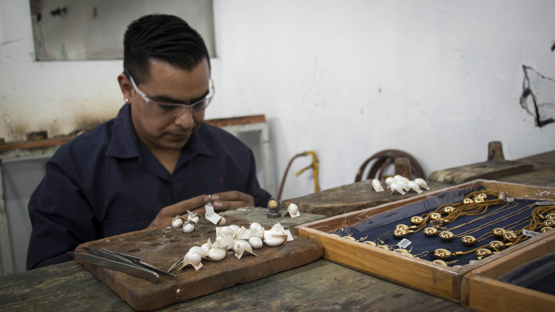 Taxco, la mina de plata más grande de Latinoamérica