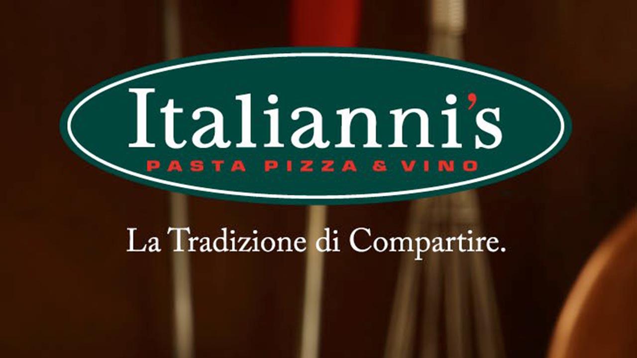 Alsea abrirá hasta 15 restaurantes Italianni's este año