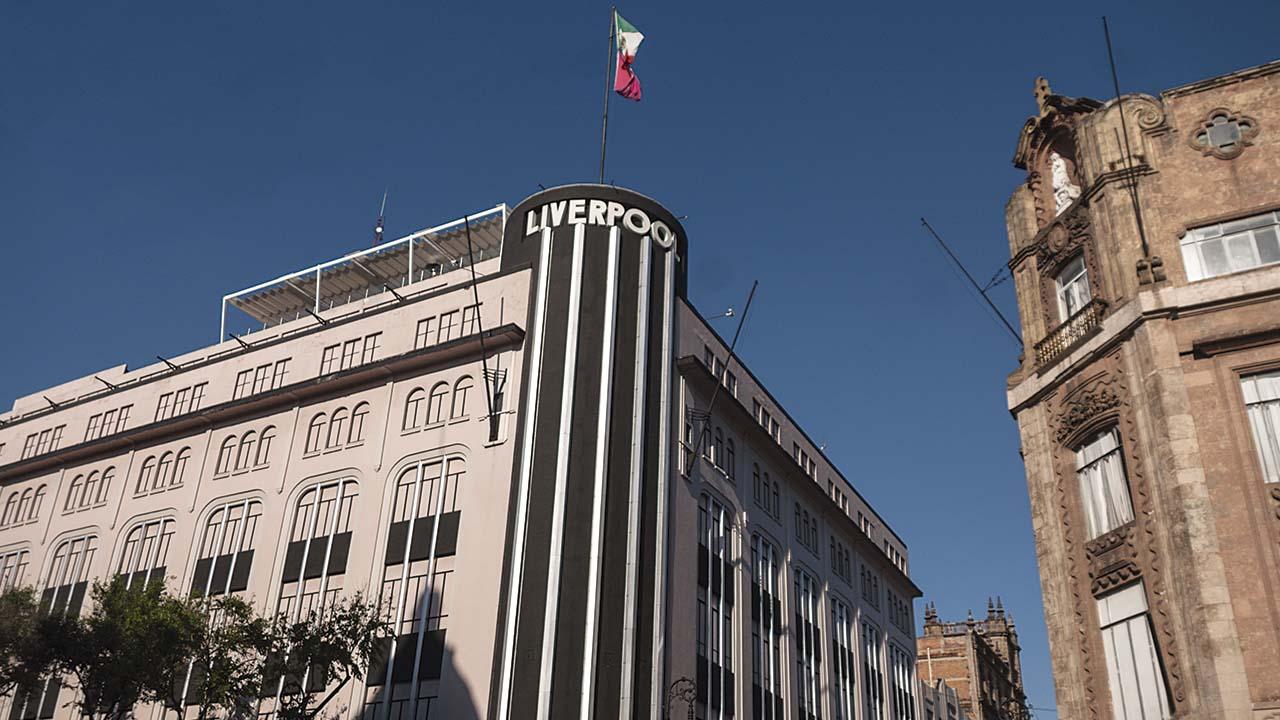 Sismos de septiembre pegan a ventas de tiendas departamentales