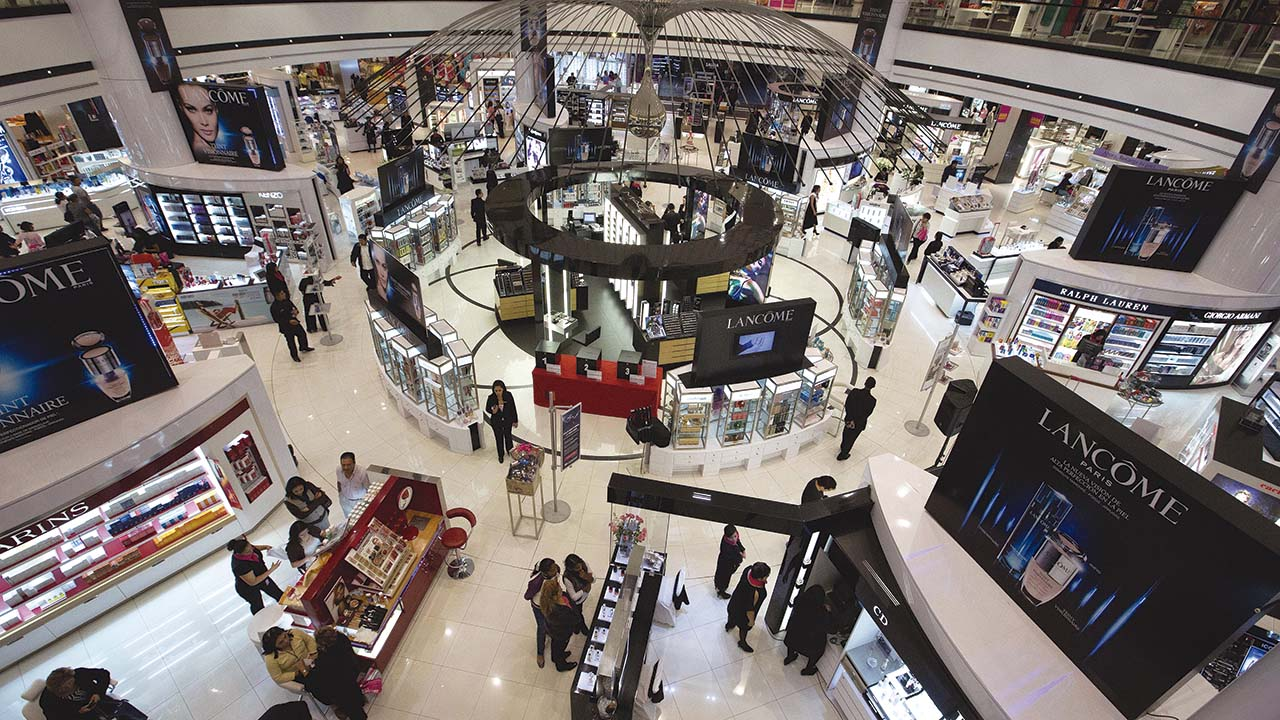 Diez beneficios de blockchain en empresas retail