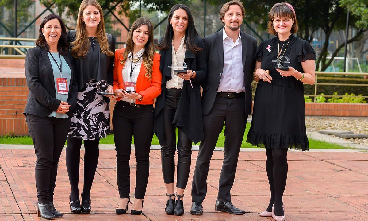 Tres emprendedoras latinas de alto impacto