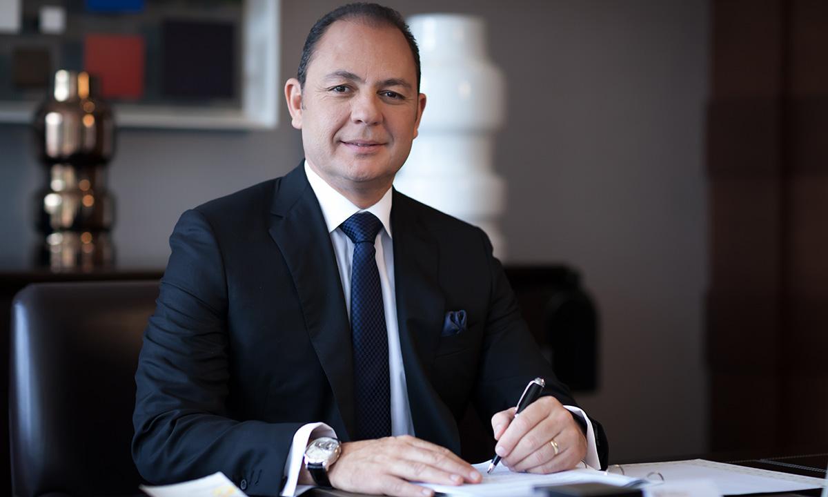 Raúl Gorrín, el hombre detrás del éxito de Globovisión