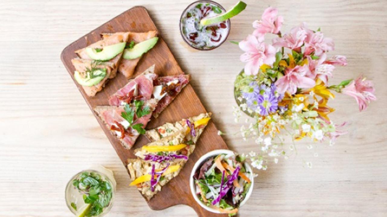 Para los foodies veganos aquí los mejores restaurantes de la CDMX