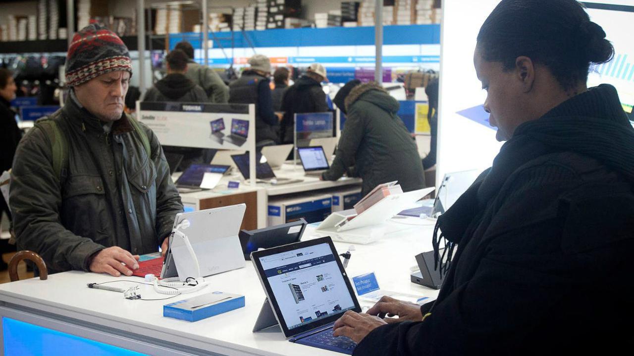 ¿Una nueva Surface o Windows 10 S?