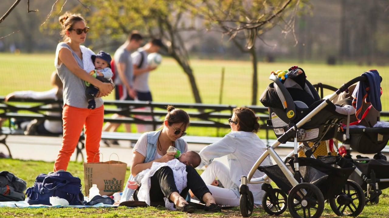 Encuentran sustancias tóxicas en pañales para bebés en Francia: ANSES