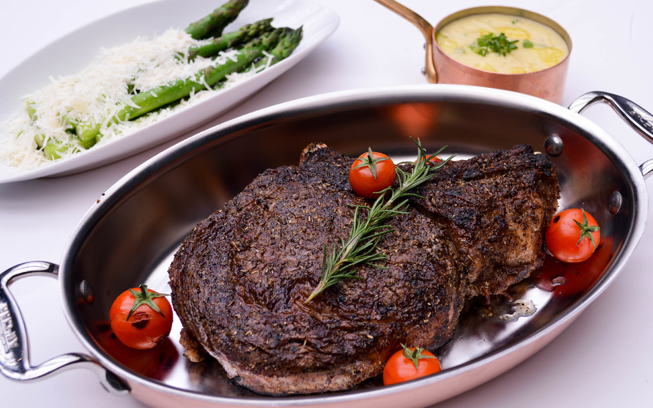 Los mejores restaurantes para comer carne