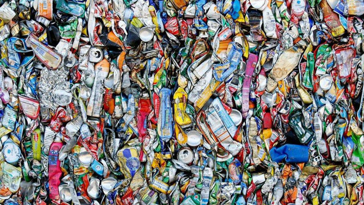CDMX es la segunda generadora de basura del mundo