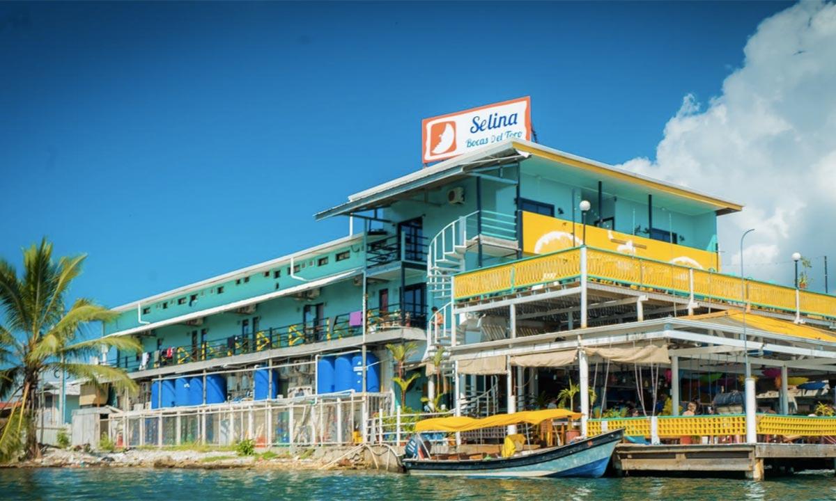 Selina, el concepto hotelero panameño que busca atrapar a México
