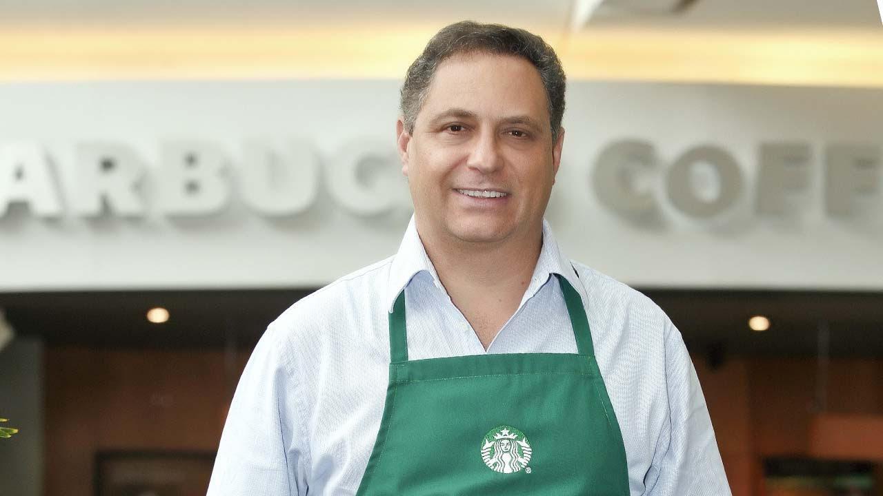 Federico Tejado será el director de Alsea Internacional