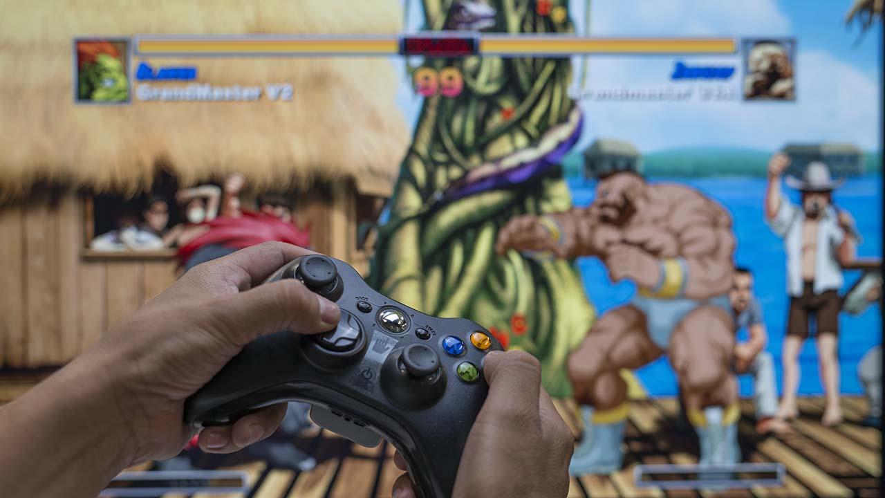 OMS reconoce adicción a videojuegos como una enfermedad mental