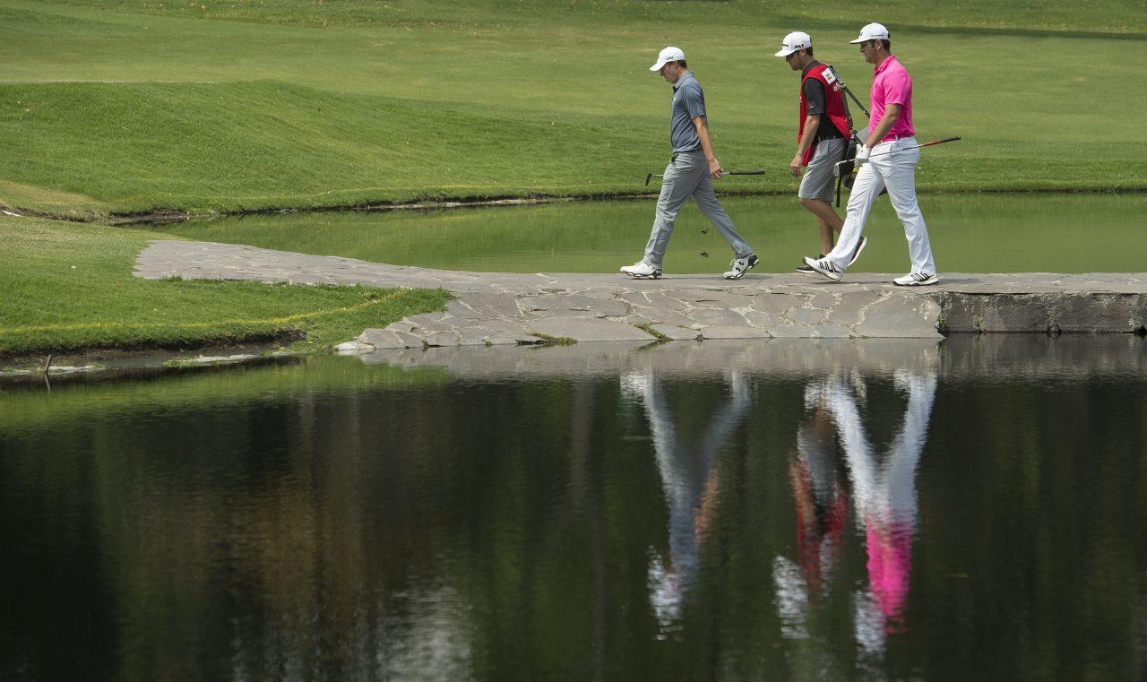 El golf es agresividad vs precisión