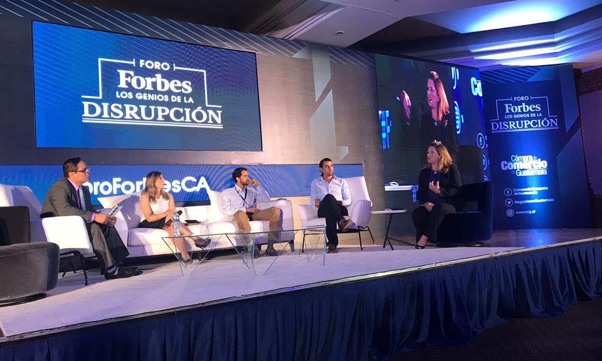 El emprendimiento social, clave para el desarrollo de Centroamérica