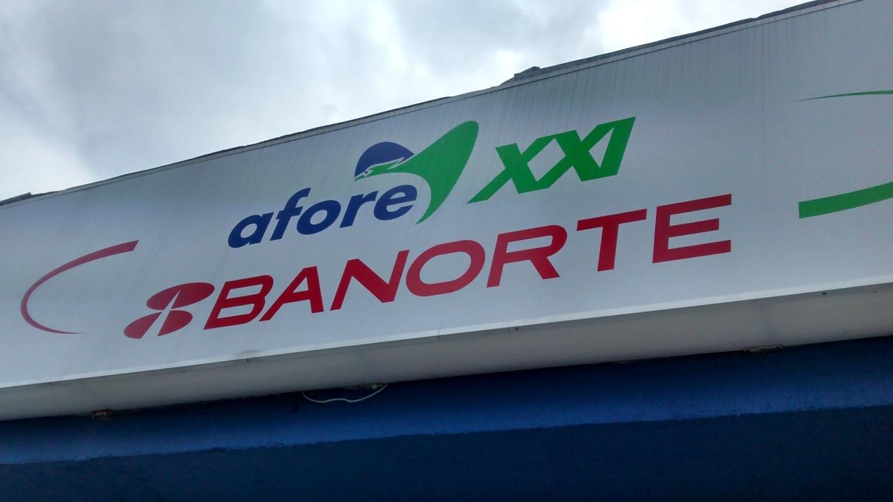 Ganancias de Banorte suben 23% en segundo trimestre