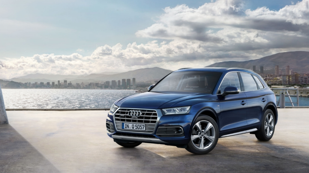 Profeco alerta por falla en 6,700 vehículos Audi