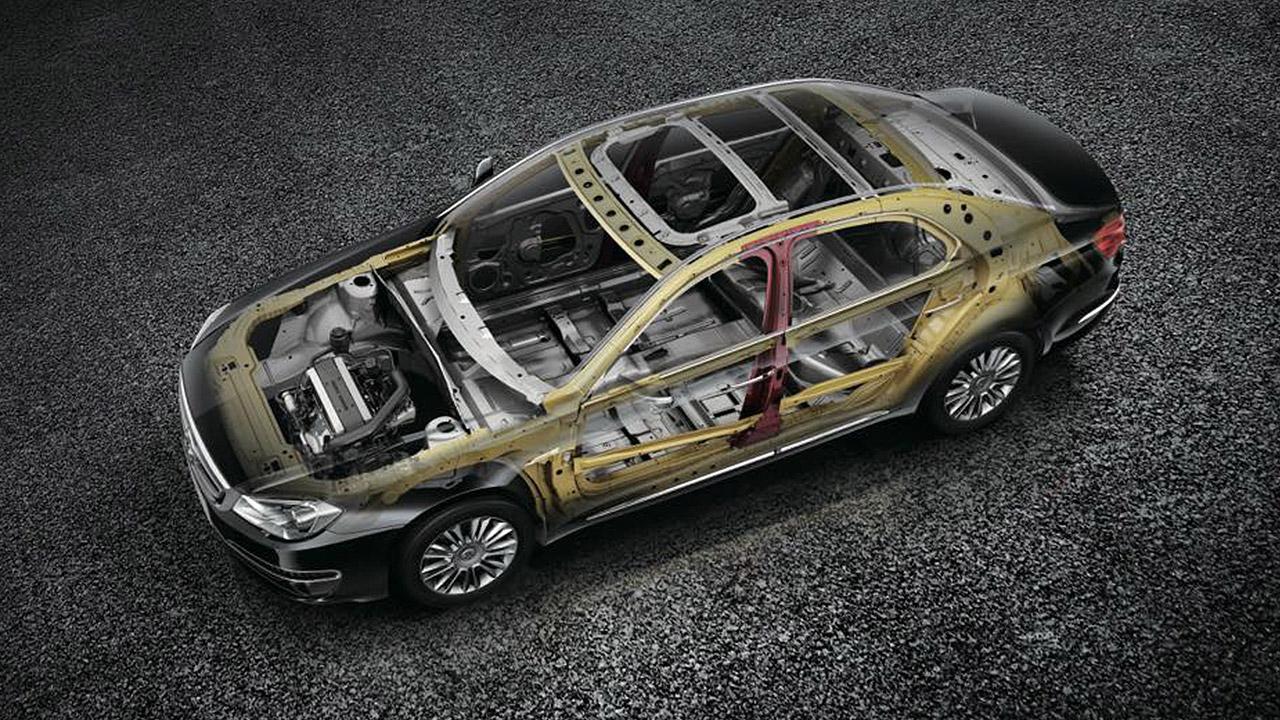 Armadora china prevé construir planta de vehículos eléctricos en México
