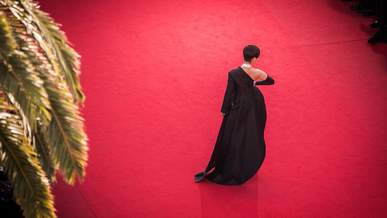 Cannes, su historia a través de la moda