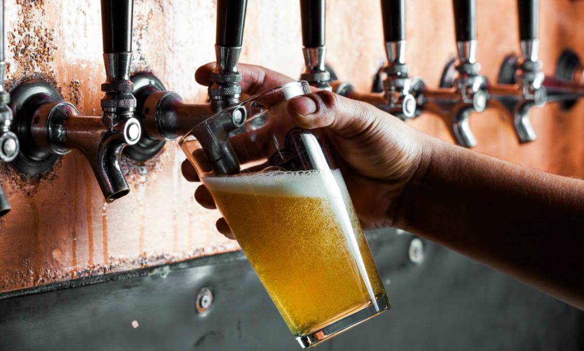 Producción de cerveza en México vive su mejor momento en 10 años
