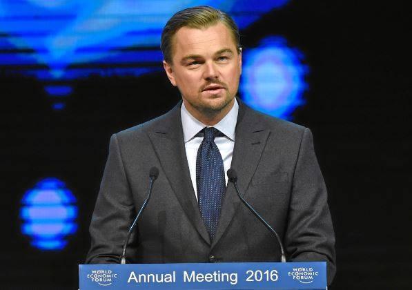 DiCaprio pide a Peña Nieto que salve a la vaquita marina