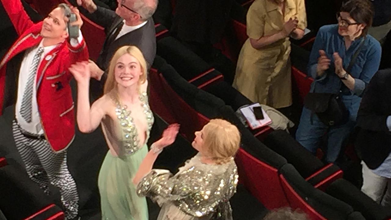 Reporte de Cannes: A medio festival no hay un favorito claro