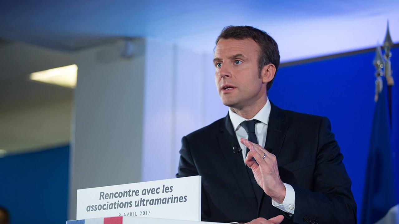 Elecciones en Francia: todo política, cero economía