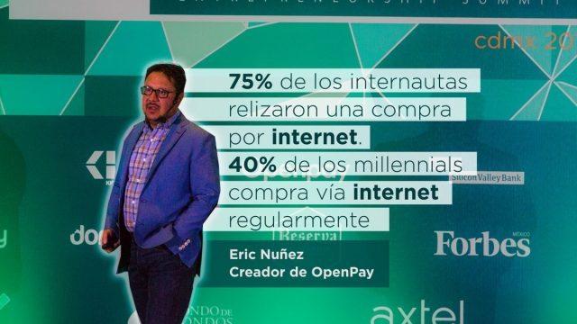 Eric Nuñez Openpay