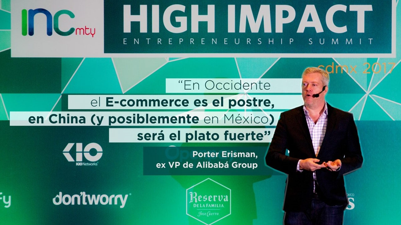 México, mercado atractivo para el e-commerce