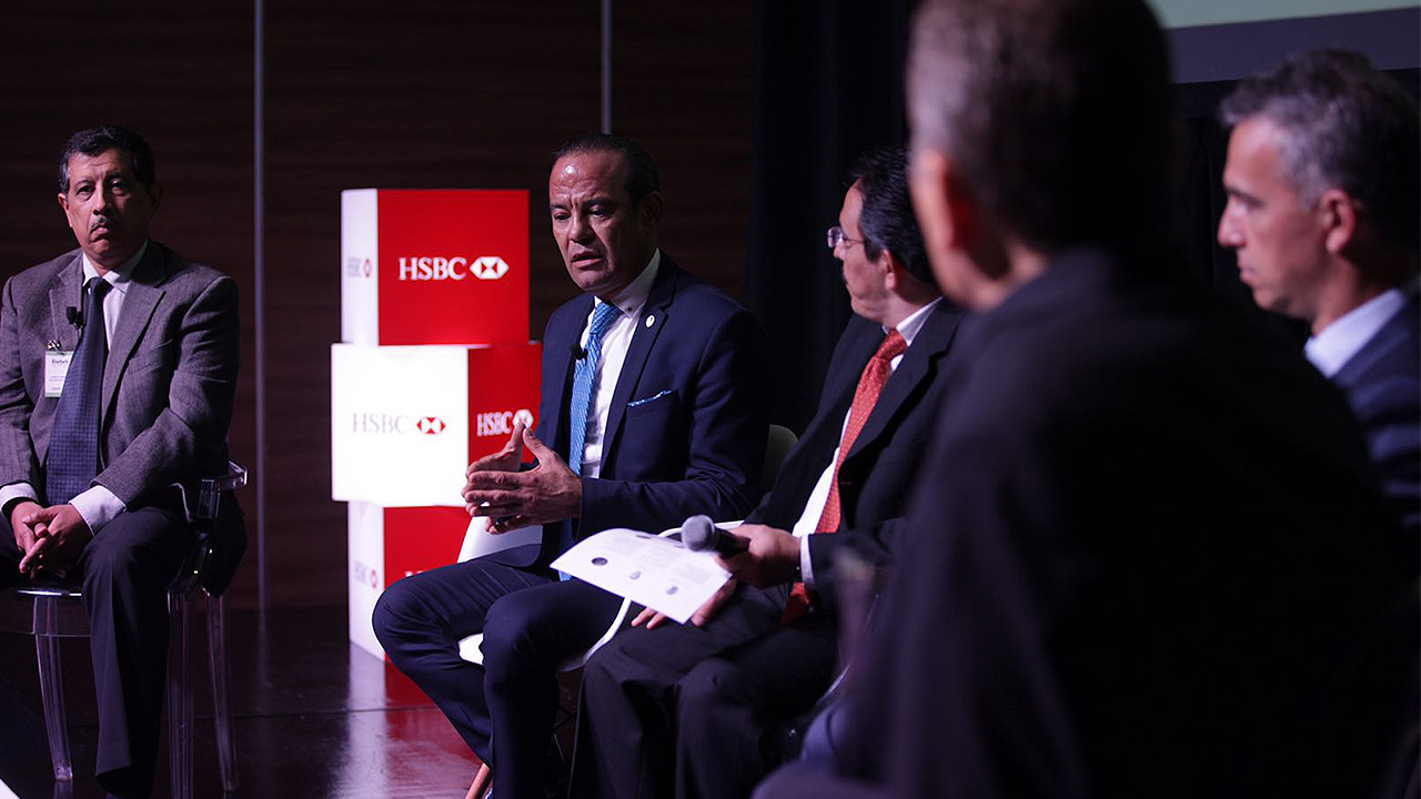 Forbes Gatherings: Sustentabilidad, un beneficio para las empresas en México