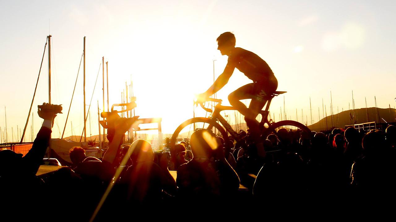 El primer siglo del Giro d'Italia, en números