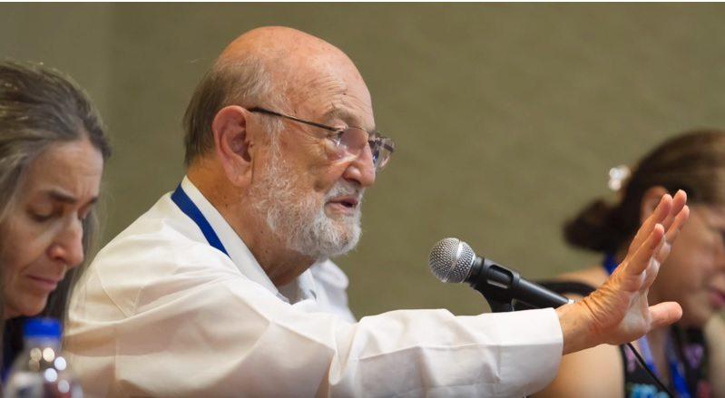 Entrevista | José Sarukhán, el mexicano que ganó el 'Nobel' del medio ambiente